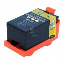 Kompatibilný Dell 592-11329 (X738N) V313W / V515W 21 Color - trojfarebná cartridge s čipom - 30 ml