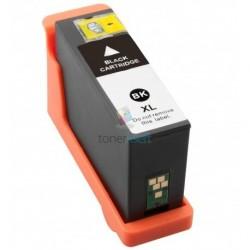 Kompatibilný Dell R4YG3 (592-11812) V525W / V725W 31 Black - čierna cartridge s čipom - 28 ml