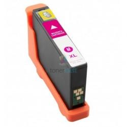 Kompatibilný Dell J56GD (592-11814) V525W / V725W 31 Magenta - červená cartridge s čipom - 15 ml