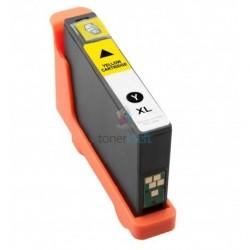 Kompatibilný Dell PT22F (592-11815) V525W / V725W 31 Yellow - žltá cartridge s čipom - 15 ml