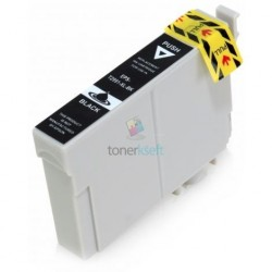 Kompatibilný Epson T2991 / T-2991 (29XL) BK Black - čierna cartridge s čipom - 18 ml
