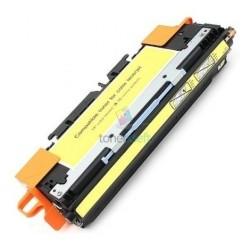 HP Q2672A / Q-2672A / HP 309A Y Yellow - žltý kompatibilný toner - 4.000 strán 100% nový