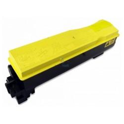 Kyocera TK-570Y / TK570Y (1T02HGAEU0) Y Yellow - žltý kompatibilný toner - 12.000 strán, 100% Nový