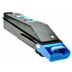 Kyocera TK-855C / TK855C (1T02H7CEU0) C Cyan - modrý kompatibilný toner - 18.000 strán, 100% Nový