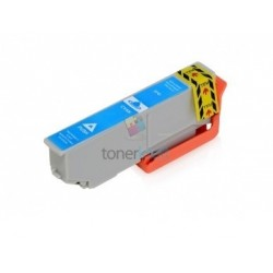 Kompatibilný Epson T3342 / T-3342 (33XL) C Cyan - modrá cartridge s čipom - 12 ml