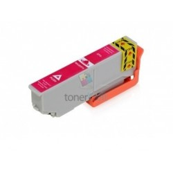 Kompatibilný Epson T3343 / T-3343 (33XL) M Magenta - červená cartridge s čipom - 12 ml
