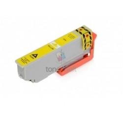 Kompatibilný Epson T3344 / T-3344 (33XL) Y Yellow - žltá cartridge s čipom - 12 ml