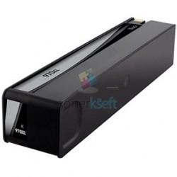 Kompatibilný HP 970 XL / CN625AE HP č.970 XL BK Black - čierna cartridge s čipom - 190 ml