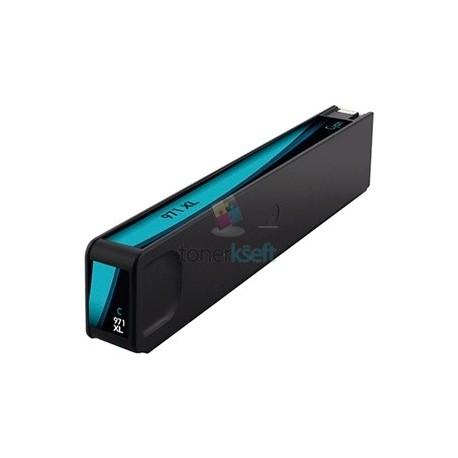 Kompatibilný HP 971 XL / CN626AE HP č.971 XL C Cyan - modrá cartridge s čipom - 85 ml