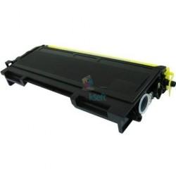 Brother TN-2025 / TN2025 BK Black - čierny kompatibilný toner - 2.500 strán, 100 Nový