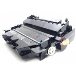 Lexmark 64016HE - T640, T642, T644 BK Black - čierny kompatibilný toner - 21.000 strán, 100% Nový
