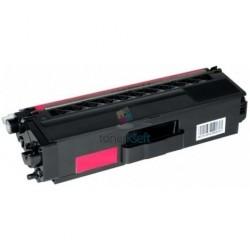 Brother TN-426 / TN426 M Magenta - červený kompatibilný toner - 6.000 strán, 100% Nový