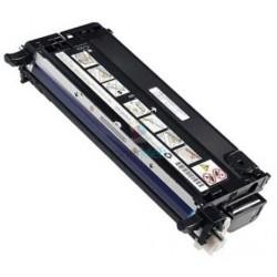 Dell 593-10289 (Dell 3130 CN) BK Black - čierny kompatibilný toner s čipom - 9.000 strán, 100% Nový