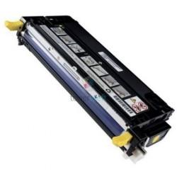 Dell 593-10291 (Dell 3130 CN) Y Yellow - žltý kompatibilný toner s čipom - 9.000 strán, 100% Nový