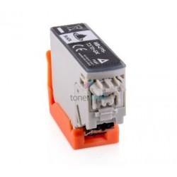 Kompatibilný Epson T3791 / T-3791 (378XL) C13T37914010 BK Black - čierna cartridge s čipom - 12 ml