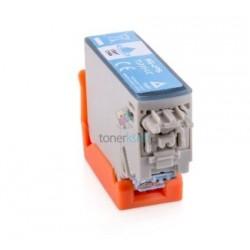 Kompatibilný Epson T3795 / T-3795 (378XL) C13T37954010 LC Light Cyan - svetlo modrá cartridge s čipom - 12 ml