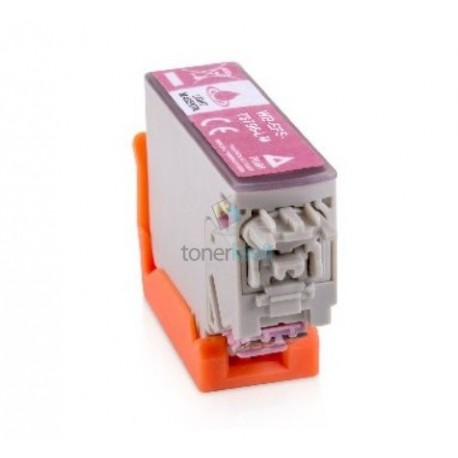 Kompatibilný Epson T3796 / T-3796 (378XL) C13T37964010 LM Light Magenta - svetlo červená cartridge s čipom - 12 ml