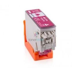 Kompatibilný Epson T3793 / T-3793 (378XL) C13T37934010 M Magenta - červená cartridge s čipom - 12 ml