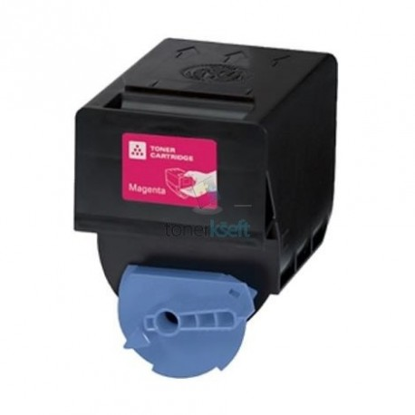 Canon C-EXV21 / CEXV21 (0454B002) M Magenta - červený kompatibilný toner - 14.000 strán, 100% Nový