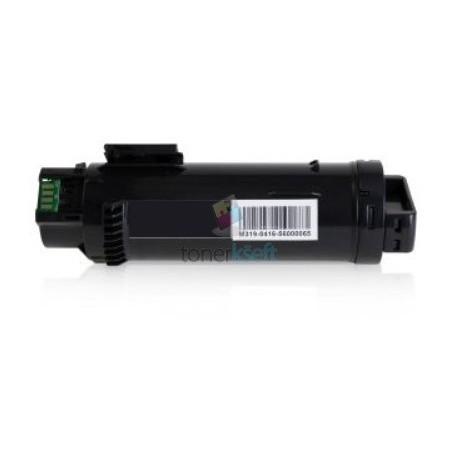 N7DWF 593-BBSB (Dell H625 CDW) BK Black - čierny kompatibilný toner - 3.000 strán, 100% Nový