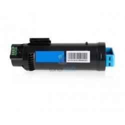 P3HJK 593-BBSD (Dell H625 CDW) C Cyan - modrý kompatibilný toner - 2.500 strán, 100% Nový