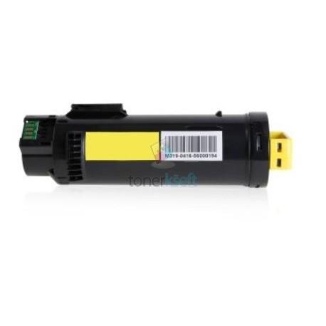 3P7C4 593-BBSE (Dell H625 CDW) Y Yellow - žltý kompatibilný toner - 2.500 strán, 100% Nový