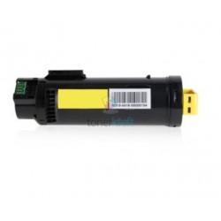 1MD5G 593-BBRW (Dell H825 CDW) Y Yellow - žltý kompatibilný toner - 4.000 strán, 100% Nový