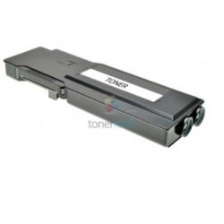 4CHT7 593-11119 (Dell C3760 DN) BK Black - čierny kompatibilný toner - 11.000 strán, 100% Nový
