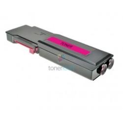 40W00 593-11121 (Dell C3760 DN) M Magenta - červený kompatibilný toner - 9.000 strán, 100% Nový