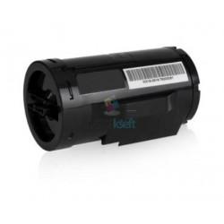593-BBMM (Dell S2810 DN) BK Black - čierny kompatibilný toner - 3.000 strán, 100% Nový