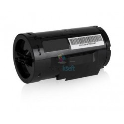 593-BBMH (Dell S2810 DN) BK Black - čierny kompatibilný toner - 6.000 strán, 100% Nový