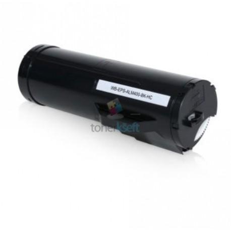 Epson C13S050698 (AL-M400) BK Black - čierny kompatibilný toner - 12.000 strán, 100% Nový