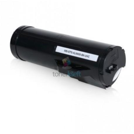 Epson C13S050697 (AL-M400) BK Black - čierny kompatibilný toner - 23.700 strán, 100% Nový