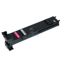Epson 0491 C13S050491 (Epson CX28) M Magenta - červený kompatibilný toner - 8.000 strán, 100% Nový