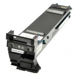 Minolta A0DK152 Konica Minolta Magicolor (MC-4650 / MC4650) BK Black - čierny kompatibilný toner - 8.000 strán, 100% Nový