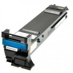 Minolta A0DK452 Konica Minolta Magicolor (MC-4650 / MC4650) C Cyan - modrý kompatibilný toner - 8.000 strán, 100% Nový