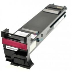 Minolta A0DK352 Konica Minolta Magicolor (MC-4650 / MC4650) M Magenta - červený kompatibilný toner - 8.000 strán, 100% Nový