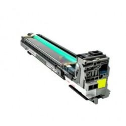 Minolta A03105H Konica Minolta Magicolor (MC-4600, 4650, 4690, 4695, 5550, 5570, 5600) Fotoválec Yellow - žltý kompatibilný - 45.000 strán, 100% Nový
