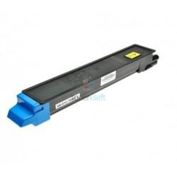 Kyocera TK-895C / TK895C (1T02K0CNL0) C Cyan - modrý kompatibilný toner - 6.000 strán, 100% Nový