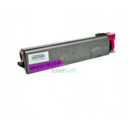 Kyocera TK-510M / TK510M (1T02F3BEU0) M Magenta - červený kompatibilný toner - 8.000 strán, 100% Nový