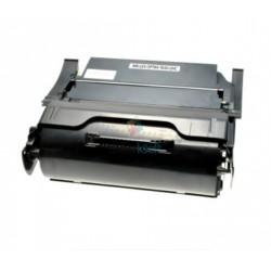 Lexmark T650H21E - T650, T652 BK Black - čierny kompatibilný toner - 25.000 strán, 100% Nový