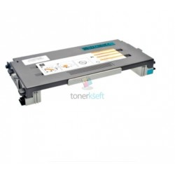 Lexmark C500H2CG - C500 C Cyan - modrý kompatibilný toner - 3.000 strán, 100% Nový