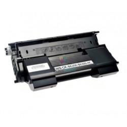 OKI 09004078 (B6200 / B6300) BK Black - čierny kompatibilný toner - 11.000 strán, 100% Nový