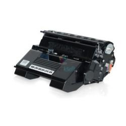 OKI 09004079 (B6300) BK Black - čierny kompatibilný toner - 17.000 strán, 100% Nový