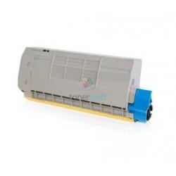 OKI 45396203 (MC770) C Cyan - modrý kompatibilný toner - 11.500 strán, 100% Nový