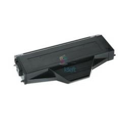 Panasonic KX-FAT410X  / KX-FAT410 BK Black - čierny kompatibilný toner - 2.500 strán, 100% Nový