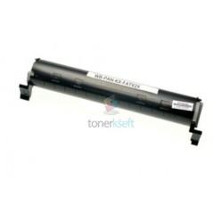Panasonic KX-FAT92X BK Black - čierny kompatibilný toner - 2.000 strán, 100% Nový