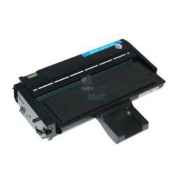 Ricoh Aficio SP-201 (407254) BK Black - čierny kompatibilný toner - 2.600 strán, 100% Nový