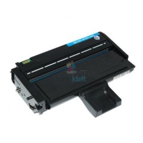 Ricoh Aficio SP-201 (407255) BK Black - čierny kompatibilný toner - 1.500 strán, 100% Nový
