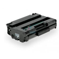 Ricoh Aficio SP-3500 (406990) BK Black - čierny kompatibilný toner - 6.400 strán, 100% Nový